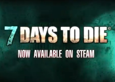 7 Days to Die for Windows and Mac