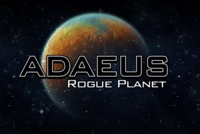 Adaeus Rogue Planet by OMGWTF Games