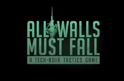 All Walls Must Fall for PC, Mac, and Linux