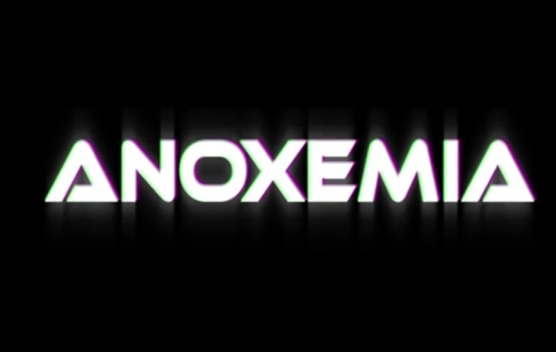 Anoxemia by DSK Games for PlayStation 4, Xbox One, Mac, and Windows computers.