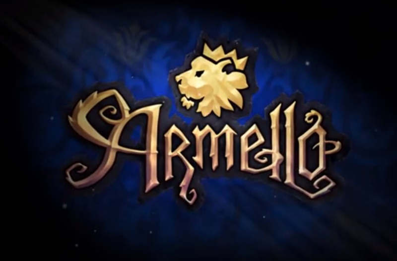 Armello is a role-playing game by League of Geeks.