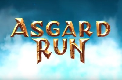 Asgard Run by Ayopa Games