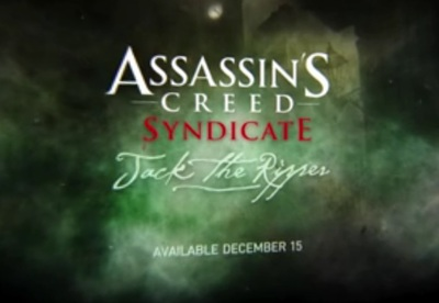 Assassin's Creed Syndicate - Jack the Ripper 360°