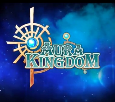Aura Kingdom is a free to play, fantasy MMO developed by Aeria Games