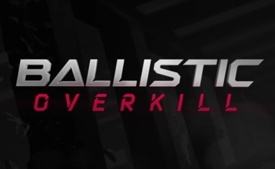 Ballistic Overkill by Aquiris Game Studio