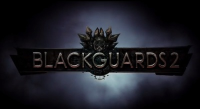 Blackguards 2 is a fantasy turn-based RPG by Daedalic Entertainment.