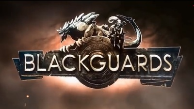 Blackguards developed by Daedalic Entertainment