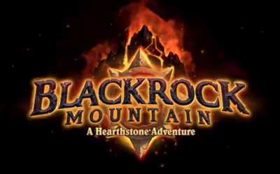 Blackrock Mountain A Hearthstone Adventure