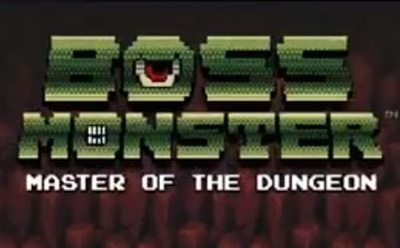 Boss Monster by Brother Wise Games
