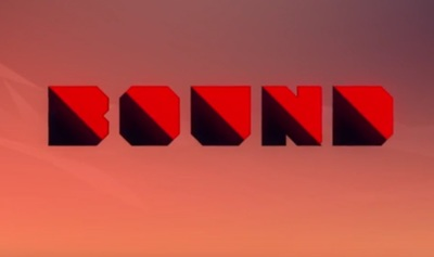 Bound for PS4 by Plastic and Santa Monica Studio