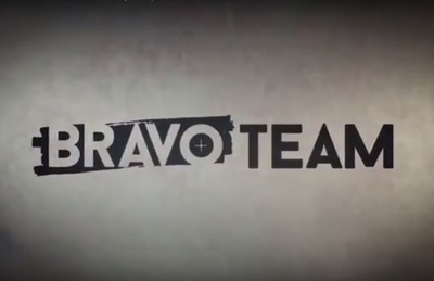 Bravo Team by Supermassive Games
