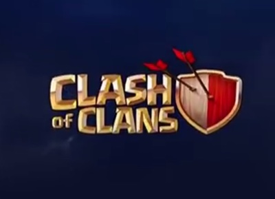 Clash of Clans by Supercell