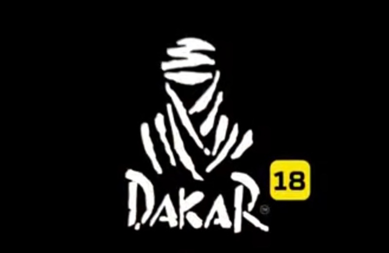 Dakar 18 for PlayStation 4, Xbox One, and Windows computers