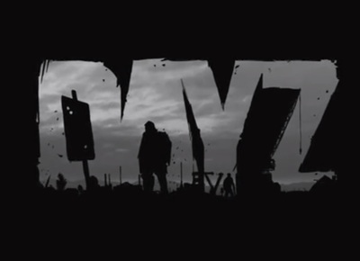 Dayz - an online first-person zombie shooter