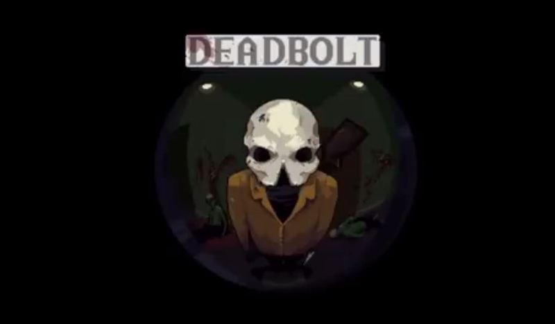 Deadbolt for PlayStation 4 and PlayStation Vita, Windows, Mac, and Linux 