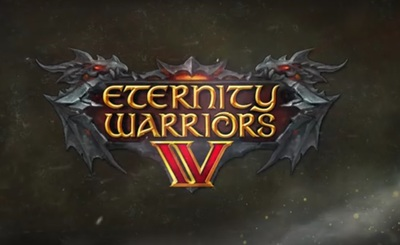 Eternity Warriors 4 by Glu Games