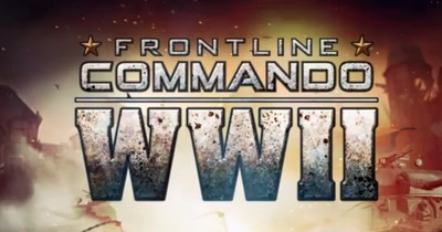 Frontline Commando for iOS and Android