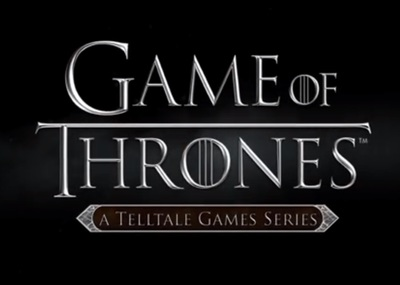 Game of Thrones A Telltale Game Series