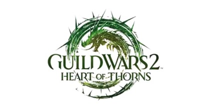 Guild Wars 2 Heart of Thorns Title Card