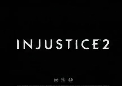 Injustice 2 for PlayStation 4, Xbox One, Windows Computers, iOS and Android mobile devices.