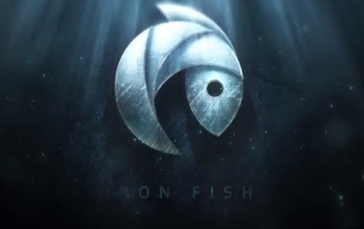 Iron Fish for Windows Computers