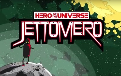 Jettomero Hero of the Universe on PS4, Windows, Mac and Linux