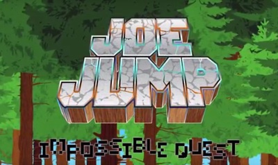 Joe Jump Impossible Quest for iOS and Android