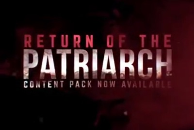 Killing Floor 2 Return of the Patriarch Content Pack