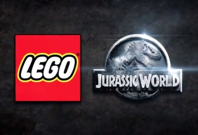 Lego Jurassic World by Traveller's Tales and Warner Bros.