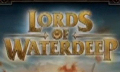 Lords of Waterdeep on iOS