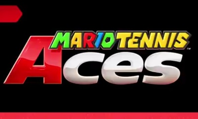 Mario Tennis Ace for Nintendo Switch