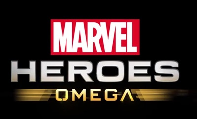 Marvel Heroes Omega by Gazillion Entertainment for the Playstation 4 and Xbox One.