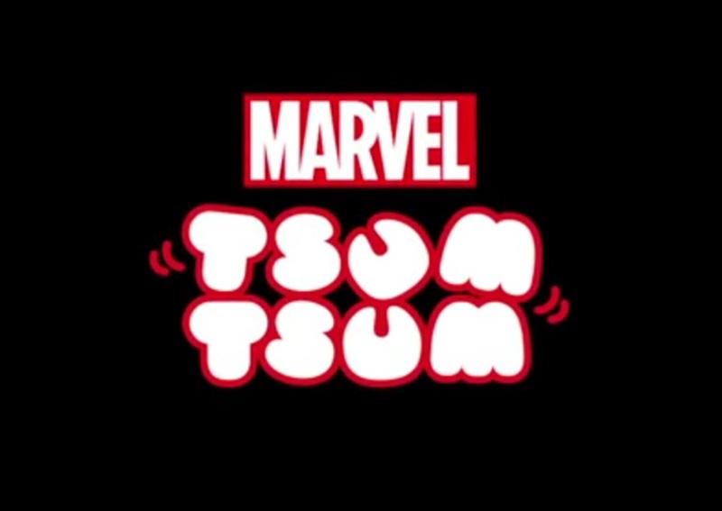 Marvel Tsum Tsum by NHN PlayArt and XFLAG™ STUDIO
