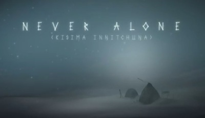 Never Alone by E Line Media and Upper One Games