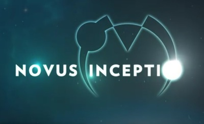 Novus Inceptio by McMagic Productions