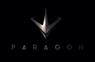 Paragon is a MOBA by Epic Games