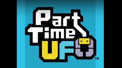 Part Time UFO for iOS and Android