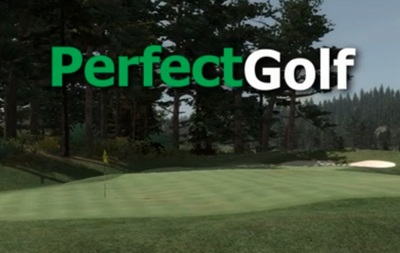 Perfect Golf by Perfect Parallel.
