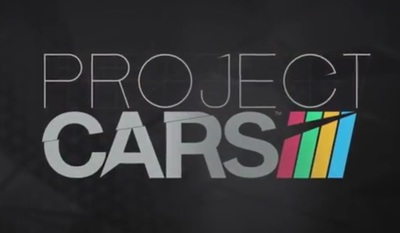 Project CARS by Slightly Mad Studios