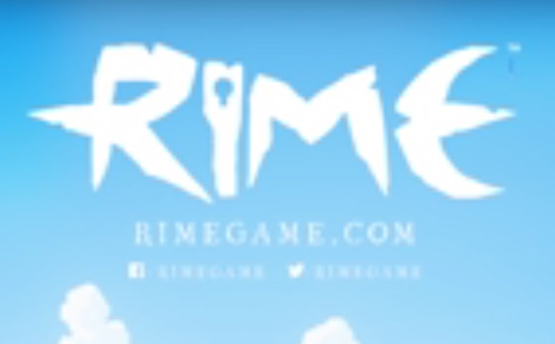 RiME for Nintendo Switch, PlayStation 4, Windows Computers, and Xbox One.