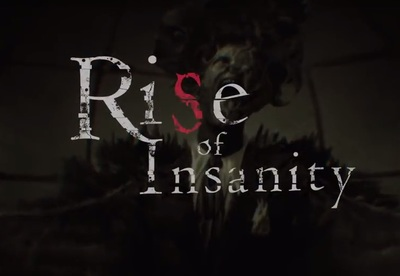 Rise of Insanity by Red Limb Studio on PC, Linux, and VR