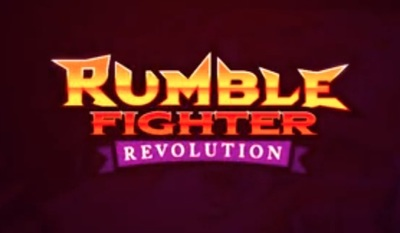 Rumble Fighter Revolution