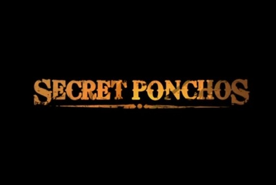 Secret Ponchos available on Windows Computers and for the PlayStation 4