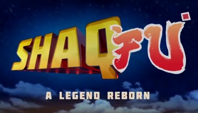Shaq Fu: A Legend Reborn coming to PS4, Xbox One and PC