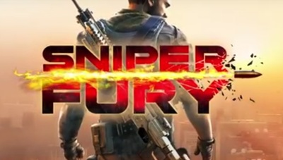 Sniper Fury by Gameloft