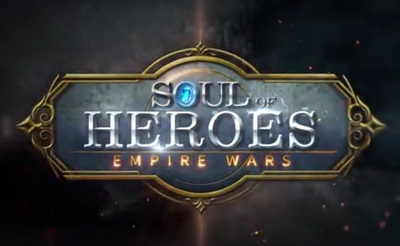 Soul of Heroes: Empire Wars is free to play on iOS and Android