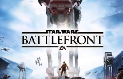 Star Wars Battlefront by Dice Games and EA