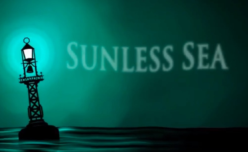 Sunless Sea by Failbetter Games