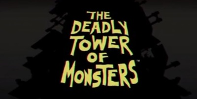 The Deadly Tower of Monsters for PC and PS4