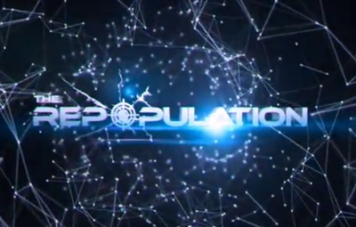 The Repopulation, a science fiction MMO